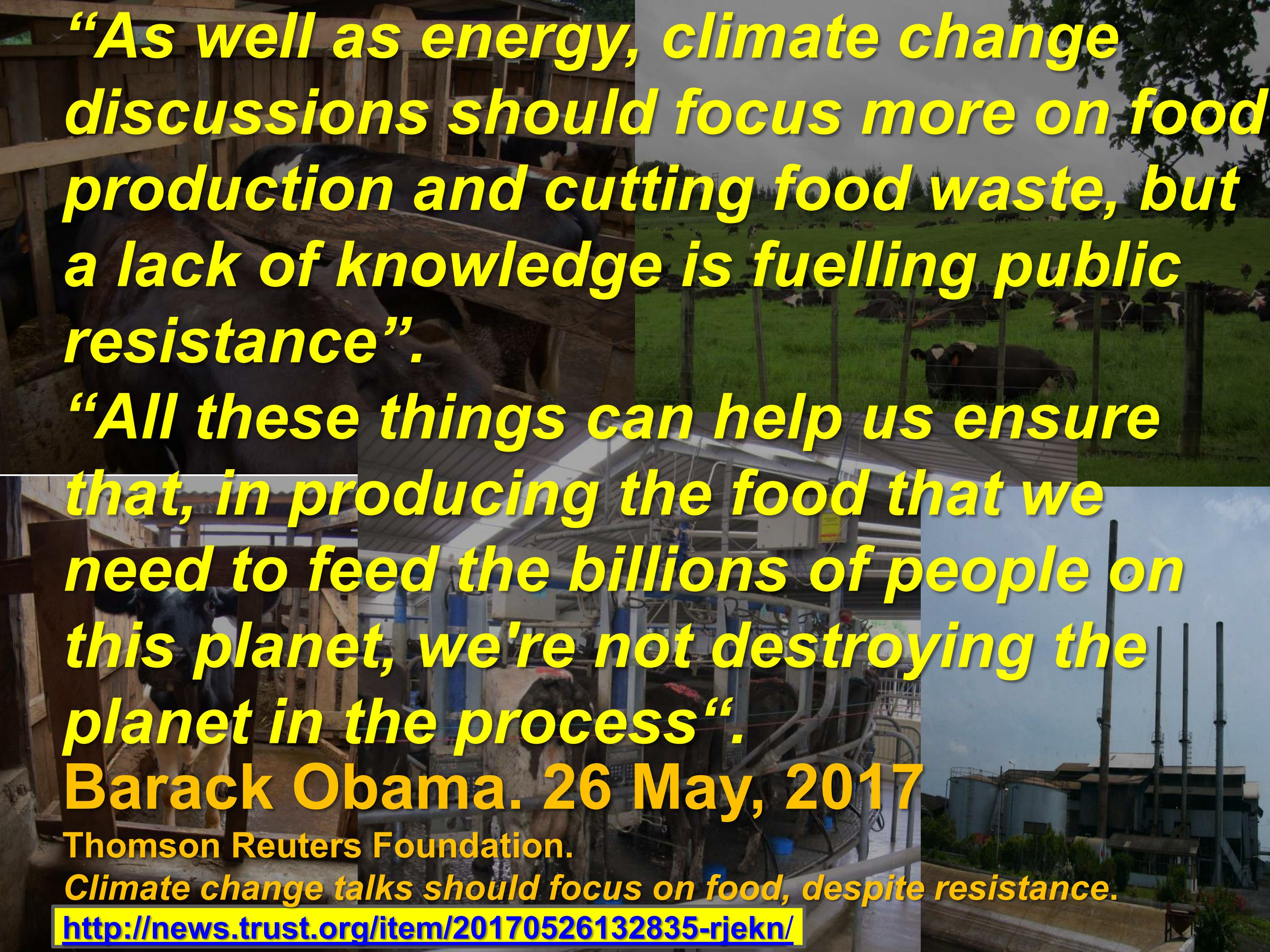 climat change and food security As well as enhancing food security, carbon sequestration has the potential to offset fossilfuel emissions by 04 to 12 gigatons of carbon per year, or 5 to 15% of the global fossil-fuel emissions the carbon sink capacity of the world's agricultural and degraded soils is 50 to 66% of the historic carbon loss of 42 to 78 gigatons of carbon.